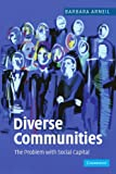 img - for Diverse Communities: The Problem with Social Capital book / textbook / text book