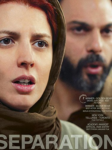 (From Iran, A Separation )
