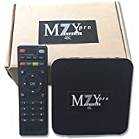4K MZY Extreme PRO S905X 2.0GHz Quad Core Android 6.0 Smart TV Box Wholesale Lot Price