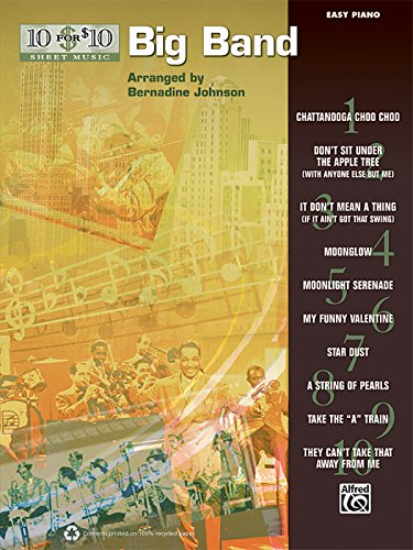 Classical Jazz Sheet Music - 8