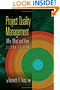 #9: Project Quality Management, Second Edition: Why, What and How