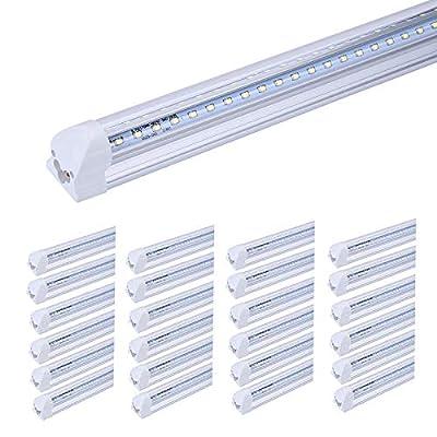 V Shape LED light bulb