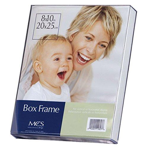 Acrylic Box Frame 11x14