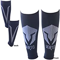 2-Pairs Verto Leg Compression Sleeves