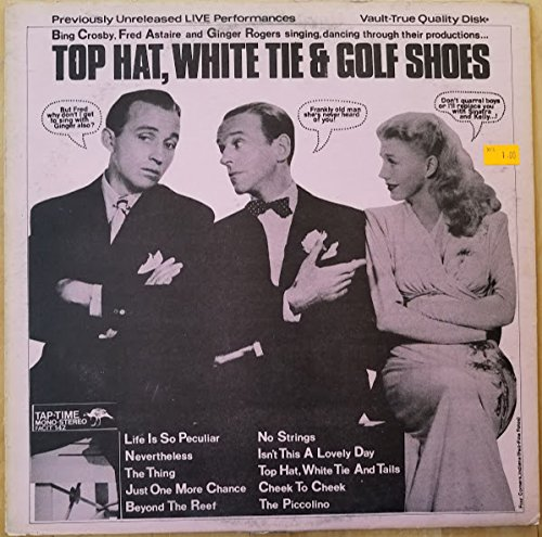 Price comparison product image Top Hat, White Tie and Golf Shoes