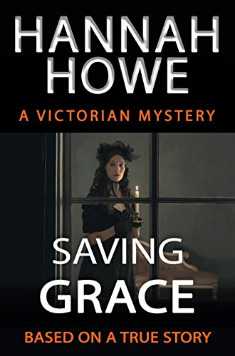 Saving Grace by Hannah Howe ebook deal