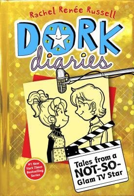 Tales from a Not-So-Glam TV Star(Hardback) - 2014 Edition
