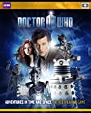img - for Dr Who Adventures in Time and Space*OP book / textbook / text book