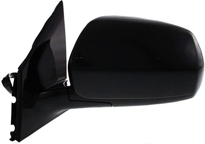 For 2005-2007 Murano Mirror Power Heated W//Manual Folding Paintable RH New