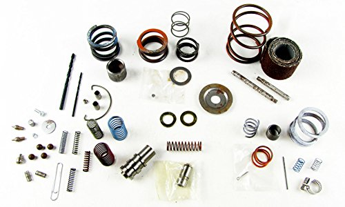 (TransGo Shift Kit for Ford AXOD Transmission 1986 1987 1988 1989 1990 1991 1992)