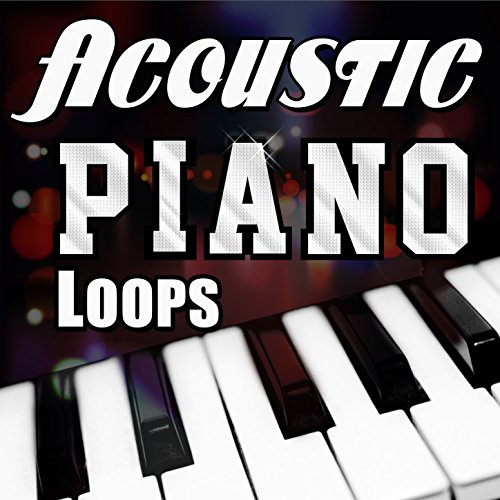 Piano Stabs Hip Hop Progression 1 Tempo - Piano Loops Hip Hop