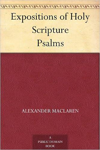 Teach children psalm 23