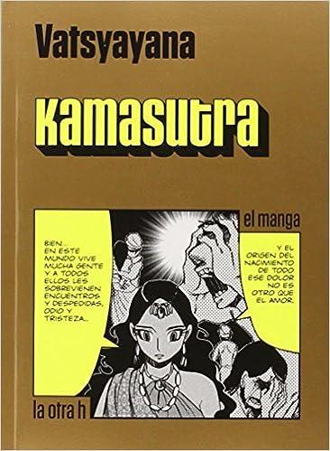KAMASUTRA by VATSYAYANA (1900-01-01)