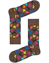 Unisex Deer Crew Socks (One Pair)