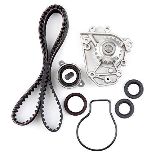 01 honda crv timing belt set - 9