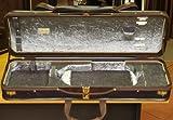 Musafia Violin Case. Lievissima Oblong.