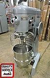 Hobart D340-40 Quart Dough Mixer w/40 qt bowl. 3 Phase, 208V