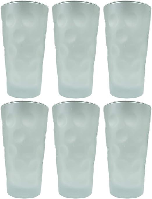 SET 6 x Apfelweinglas 0,3 Liter für nur 15 €