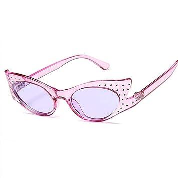 KUNHAN Gafas de sol Gafas De Sol De Diamantes De Imitación ...