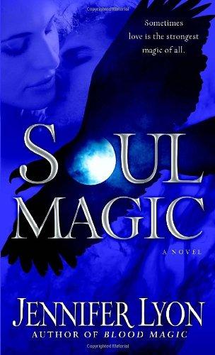 Download Soul Magic: A Novel pdf
