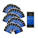 Alcohol Free Dollar Bill Validator / Acceptor Pre-saturated Cleaning Card 50/pk