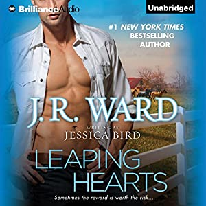 Leaping Hearts Audiobook