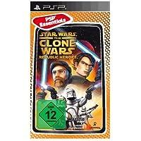 Star Wars - The Clone Wars: Republic Heroes [Essentials]