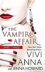 The Vampire Affair: Part Three: Billionaires After Dark