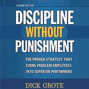 Discipline Without Punishment Audiobook