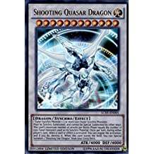 Yu-Gi-Oh! - Shooting Quasar Dragon (LC05-EN005) - Legendary Collection 5D's - Limited Edition - Ultra Rare by Yu-Gi-Oh!