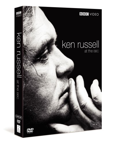 Ken Russell at the BBC (DVD) from Warner Home Video