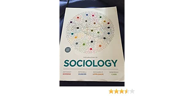 Introduction to sociology seagull eighth edition mitchell duneier introduction to sociology seagull eighth edition mitchell duneier richard p appelbaum deborah carr anthony giddens 9780393912289 amazon books fandeluxe Images