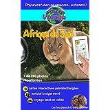 eGuide Voyage: Afrique du Sud (French Edition)