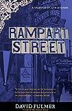 Rampart Street (The Valentin St. Cyr Mysteries)