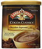 Land O Lakes Mix Cocoa Choc Sprme Cnst