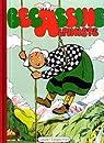 Bécassine alpiniste par Pinchon