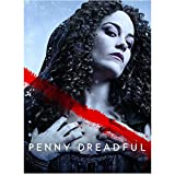 Penny Dreadful Sarah Greene as Hecate Poole with Hands on Chest 8 x 10 inch photo