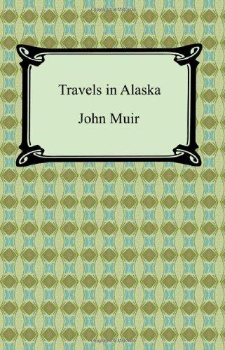Download Travels in Alaska pdf