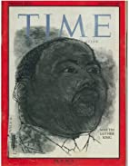 Time Magazine 1965.03.19 by Time Magazine