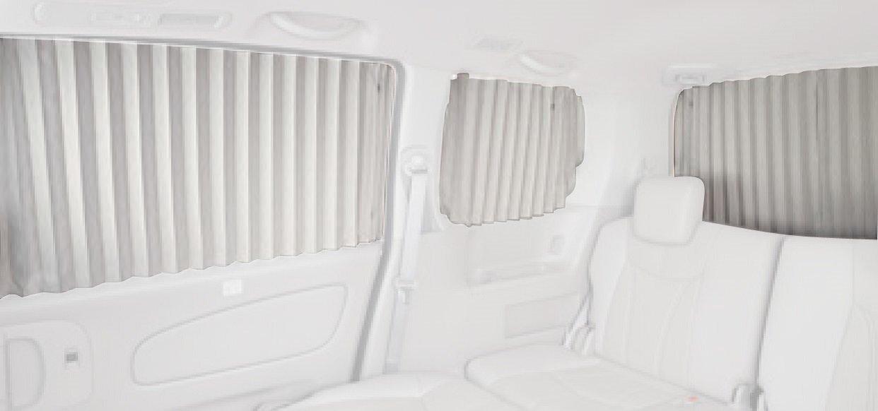NISSAN(ニッサン)日産純正部品カーテン キット K7500-VX506B00LEKYBGE--