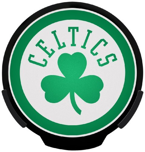 NBA Boston Celtics LED Power Decal