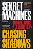 img - for Sekret Machines Book 1: Chasing Shadows book / textbook / text book