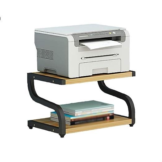 HFA Rack de Almacenamiento de Archivos de Impresora ...