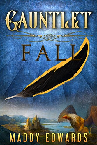 Gauntlet Fall by Maddy Edwards ebook deal