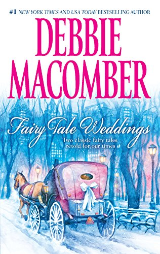 Fairy Tale Weddings: Cindy and the Prince\Some Kind of Wonderful