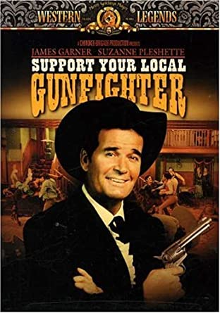 amazon co jp support your local gunfighter dvd import dvd