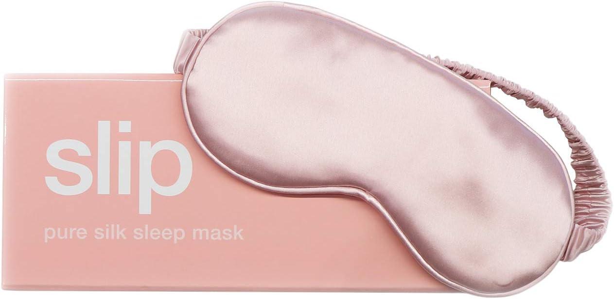 Slip Sleep Mask Pink: Amazon.ca: Beauty
