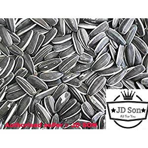 JD Son – All for you Sunflower Seed Bird Food (900 g)