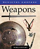 Weapons, Deborah Jane Murrell, 0836892119