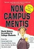 [(Non Campus Mentis)] [By (author) Anders Henriksson] published on (November, 2003)